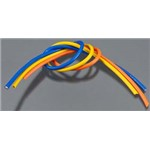13 Gauge 3' Wire Kit 1' ea Blu/Yllw/Orange