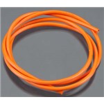 13 Gauge Wire 3' Orange