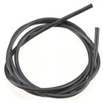 13 Gauge Wire 3' Black