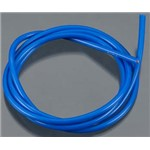 13 Gauge Wire 3' Blue