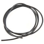 16 Gauge Wire 3' Black