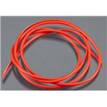 16 Gauge Wire 3' Red
