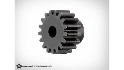 Gmade 3mm Bore 32P Hardened Steel Pinion Gear (17T)