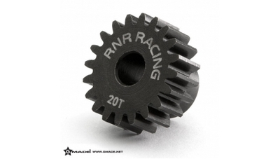 Gmade 5mm Bore 32P Hardened Steel Pinion Gear (20T)
