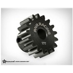 Gmade 5mm Bore Mod1 Hardened Steel Pinion Gear (17T)