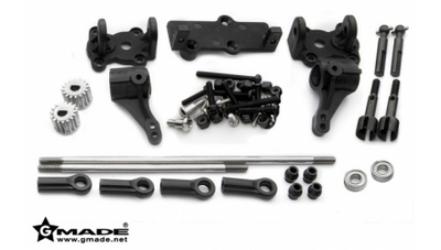 Gmade R1 Rear Steering Kit
