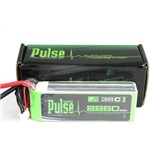 Pulse 2250mAh 11.1V 35C - Ultra Power Series