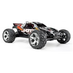 Jato 3.3 Nitro 1/10 Stadium Truck W/ 2.4Ghz And Tsm