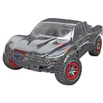 Traxxas Slash 4x4 Platinum SC Racing Truck