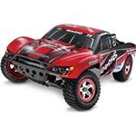 1/10 Nitro Slash 2WD SC RTR w/TRX 3.3