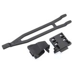 Traxxas Battery Hold-Downs, Tall (2) (Allows For Installation Of Taller