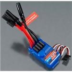Xl 2.5 Electric Speed Control