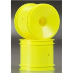 Truck Hex Wheel Yellow