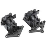 Associated Gearboxes Front/Rear Prolite