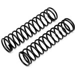 Black Shock Spring (2Pcs) Trophy Truggy