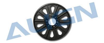 Align Cnc Slant Thread Main Drive Gear/ 112T