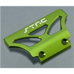 CNC Machined Alum Fr Bumper Stmpd/Bndt
