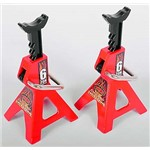 Chubby 6 Ton Scale Jack Stands RC Use Only