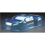 0240 Illuzion Scalpel Speed Run Body Slash 4x4 Clear