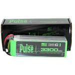 Pulse Lipo 3300MAh 22.2V 35C - Ultra Power Series