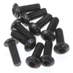Button Head Screw 3x8mm (10)