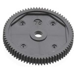 Associated Spur Gear 48P 75T B4/T4