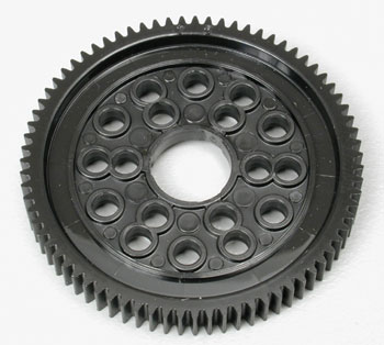 Associated Spur Gear 75T