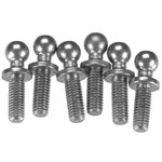 FT Ball Stud Long 8mm TC5 (10)