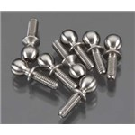 Heavy-Duty Ball Stud 8mm