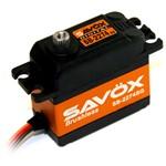 SB-2274SG High Voltage High Speed Brushless Steel Gear Digital S