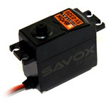 SV-0320 Standard High Voltage Servo