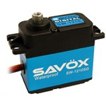 Waterproof High Voltage Digital Servo .13 Seconds/319.40 Oz-In T