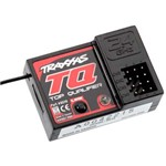 Traxxas Tq Receiver, Micro, 2.4Ghz 3 Channel