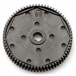 Spur Gear 48P 69T