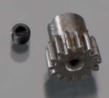Traxxas Gear, 14-T Pinion / Set Screw