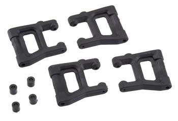 Traxxas Suspension Arms, Front & Rear (4)