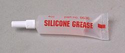 Associated Silicon Diff Grease 1/4 oz