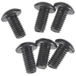 FT Button Head Cap Screw M3x0.5x6 TC5 (6)