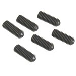 Set Screw M3x0.5x8 (6)