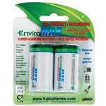 C Alkaline Battery (2)
