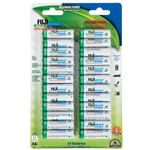 AA Alkaline Battery (24)