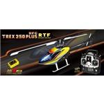 T-Rex 250 Plus Dfc Rtf