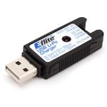 1S USB Li-Po Charger, 300mA