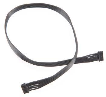 TQ Wire Products Flatwire Sensor Cable 300mm