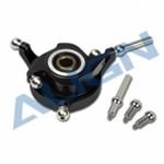 450DFC CCPM Metal Swashplate/Black
