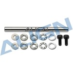 600 Feathering Shaft Set